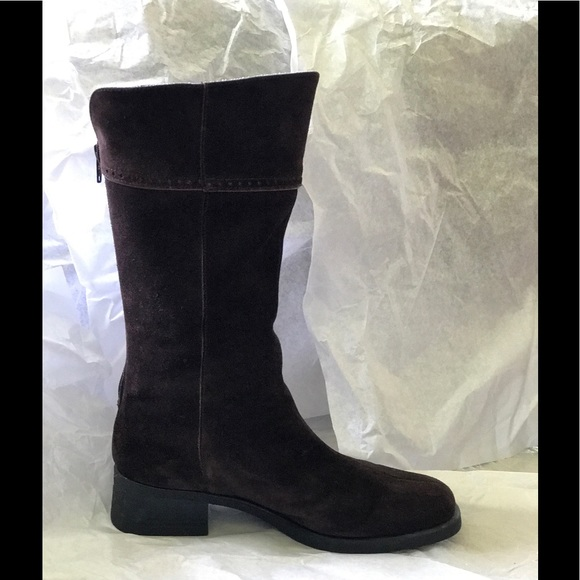 af3a7cf5ab54 Brown Suede Boots. M 593468abc28456752a07147f