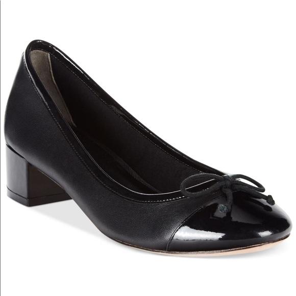 a5cb10ff98d Cole Haan Shoes | Womens Sarina Dress Pump Black | Poshmark
