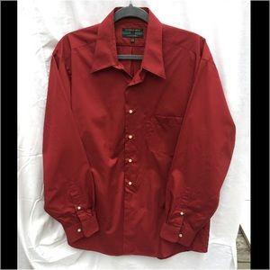 Alexander Julian Other - Alexander Julian dress shirt 16-16.5 34/35 Large