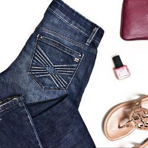 Joe's Jeans Stardust Flare Jeans
