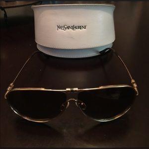 Yves Saint Laurent Accessories - Authentic YSL sunglasses