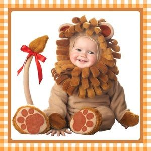 Other - Halloween Costume for Baby