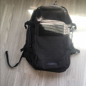 Tactical LA Police gear 72 hour Backpack