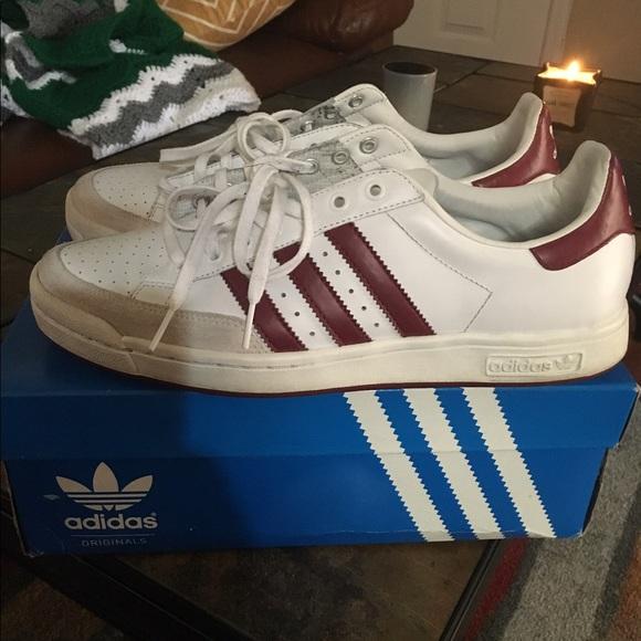 Adidas originals sneakers. 'Tennis pro'