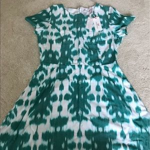 Vineyard Vines Ikat Dress