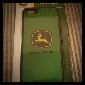 Other - John Deere iphone 6 Protective Phone Case BNIP!