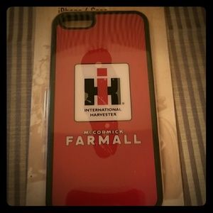 Other - Farmall iphone 6 Protective Case BNIP!