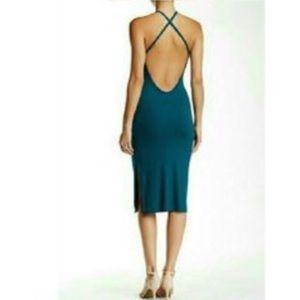 Soprano Dresses & Skirts - ✨Reduced!✨HOT Backless Midi Dress