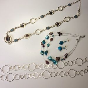 Jewelry - Lot of Accessories
