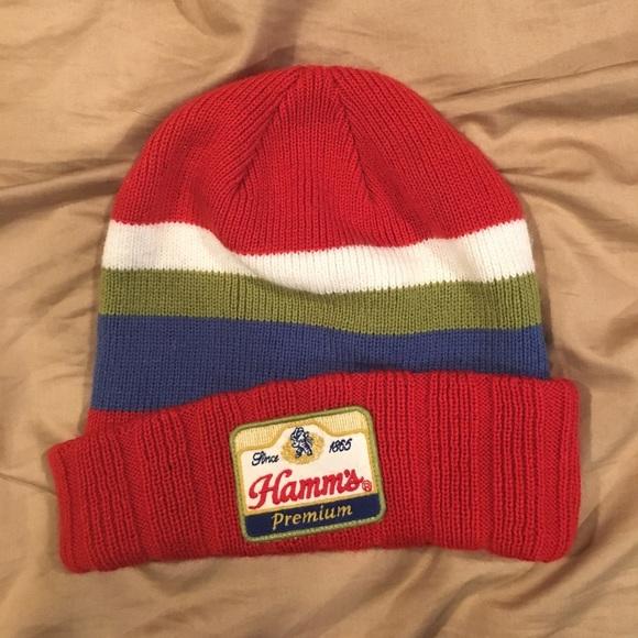 Other - Hamm s stocking cap 289f8c105d0d