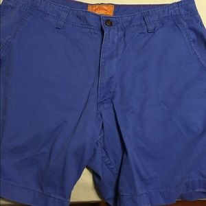 Red Camel Other - Size 36 Men's Chino Shorts