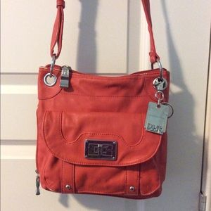 Tyler Rodan Handbags - 🌻Brand:Tyler Rodan cross body bag, Color: Orange