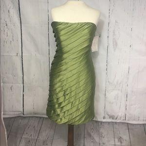 Rhapsody Dresses & Skirts - ( RHAPSODY ) Woman's Strapped Dress