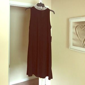 Marina Rinaldi Dresses & Skirts - Black cocktail dress