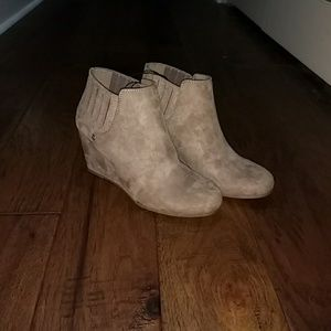 DV by Dolce Vita Shoes - Dolce Vita for Target Wedges