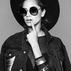 L.A. Gear Jackets & Blazers - HOST PICK  90's vintage LA Gear denim jean jacket