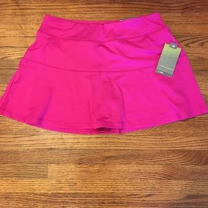 tek gear Pants - Bright pink athletic skort. Perfect for summer!