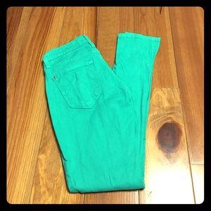 James Jeans Denim - James Jeans Twiggy Skinny Jeans Size 25