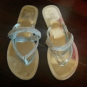 Aloha Island Shoes - Diamond Sandals