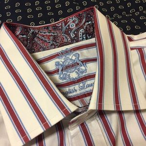 English Laundry Other - English Laundry Men's Button Down – Size XL