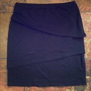 Synergy Dresses & Skirts - EUC Synergy Skirt