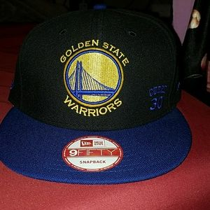 9fifty Other - Golden state warriors snap back