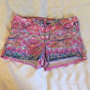 Grane Pants - Multi color shorts