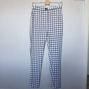 ASOS Grid Pants