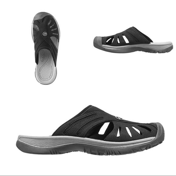60 keen shoes s keen slide sandals size