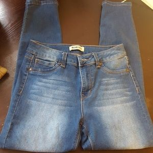 Barely used britches
