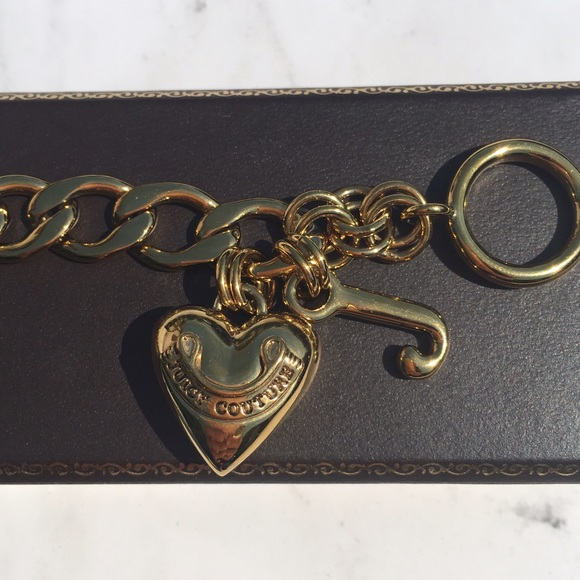 20% Off Juicy Couture Jewelry