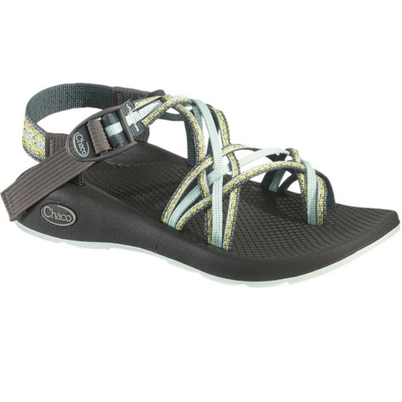 glitter chacos