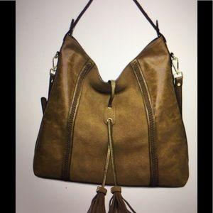 f6a7d754f522 Moda Luxe 'Hope' Hobo Bag