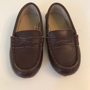 Janie and Jack Other - Janie and Jack toddler loafers