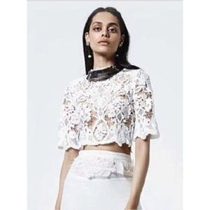Asilio Tops - The Mind Fall top by Asilio The Label
