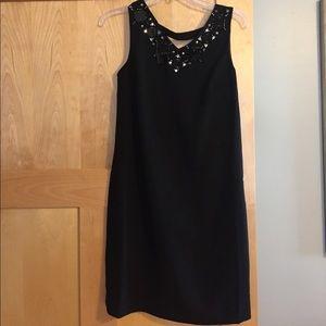 SUMMER SALE 🔆 Backless Beaded Shift Dress