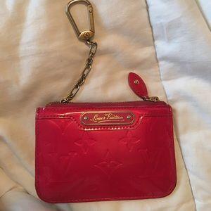 LV Key Pouch M90312