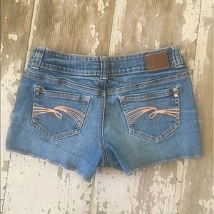 limited too Other - 🌷Girls Limited Too Denim Shorts 🌷 Size 16 Reg 🌷
