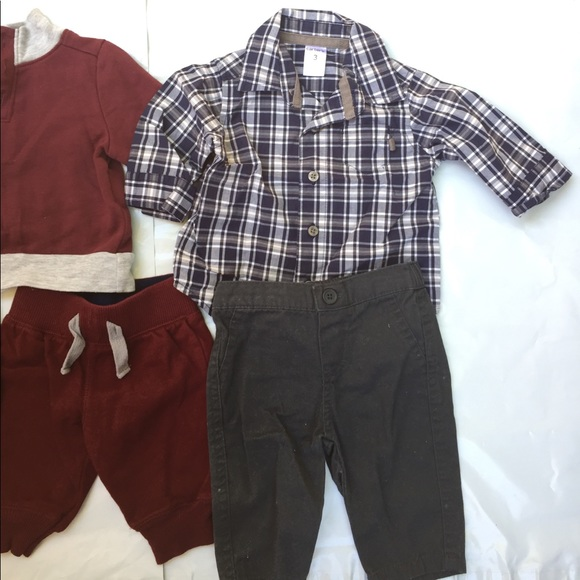 off Cherokee Other Mystery Box Baby Boy Clothes Lot