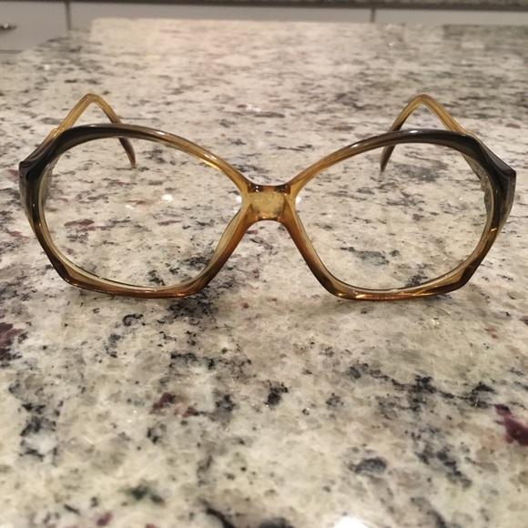 7a383e46391 Vintage Playboy Optyl Non Prescription Glasses. M 593498974e8d174bca074aeb
