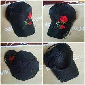 Accessories - Hat cap snapback