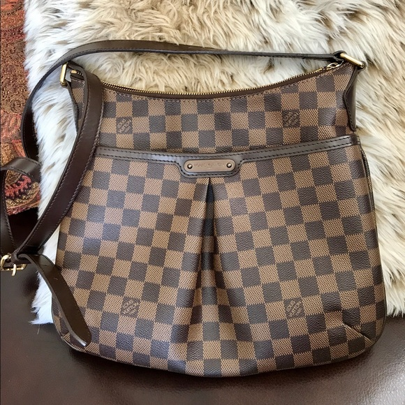 a9b10c8950d7 Louis Vuitton Handbags - ! RESERVED! LV Bloomsbury PM