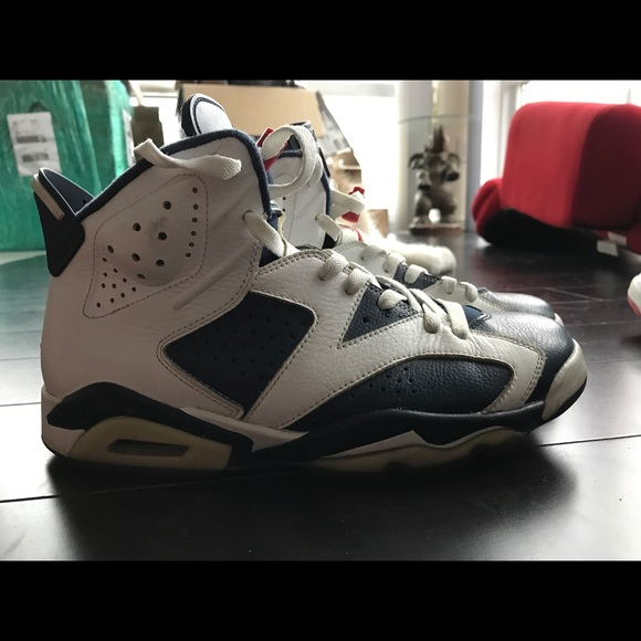 finest selection c83ab ed7e0 Jordan Other - 👟Air Jordan 6 Retro