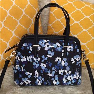 kate spade Handbags - 🌸OFFERS?🌸🎉HostPick🎉Kate Spade Floral Satchel