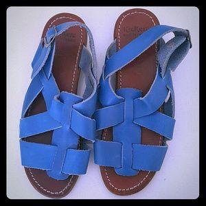 Kickers Other - Vintage Kickers Sandals