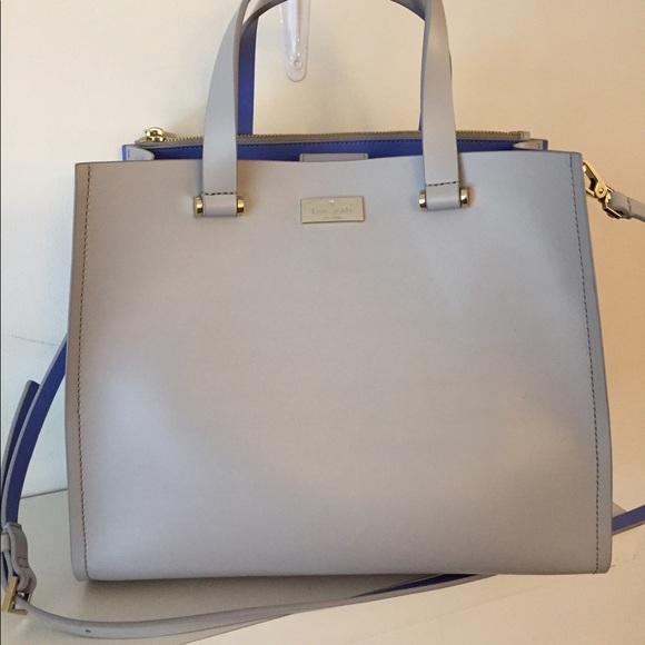 d9643d5af6bc kate spade Handbags - Kate Spade Arbour Hill Kyra Bag