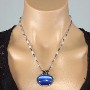 Jewelry - Sweet Blue Necklace