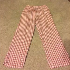 NCAA Pants - Texas Longhorn Lounge Pants