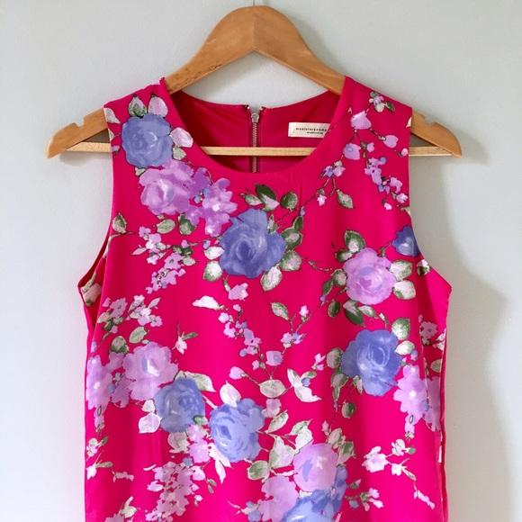 Anthropologie Dresses - 🔆SALE Floral Shift Dress