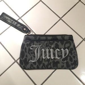 Juicy Couture Wristlet